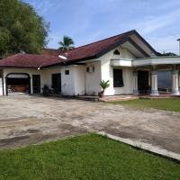 2.2. BRI Syariah melelang Sebidang tanah Luas 1.001 M2 di Jl. Pangeran Hidayat No 118 RT 6 Kel. Pal Lima Kota Baru  Jambi