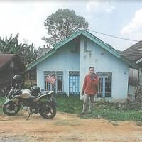 Mandiri Palembang: Tanah & Bangunan Luas 280M2, SHM No. 772, Terletak di Jl. Kemuning, Keban Agung, Lawang Kidul, Muara Enim, Sumsel