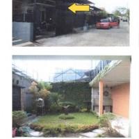 Tanah seluas 175 m2 berikut bangunan diatasnya SHM 21947, di Jl. Kel. Parang Tambung, Kec. Tamalate, Makassar. (Bank Panin)