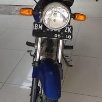 BPR Sarimadu i. 1 (satu) unit Kendaraan Roda 2 (dua) Honda Mega Pro GL 160 D, Tahun 2008, Nomor Polisi BM 3538 ZK