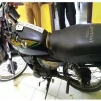 Pemda Muratara Lot 40: Sepeda Motor Merk Yamaha Tipe YT 115, Tahun 2004, Nopol BG 5353 GZ