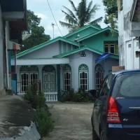 6. BRISyariah melelang Sebidang tanah Luas 199 M2 Jl.Kirana RT 10 Cempaka Putih Jambi