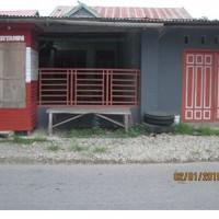 Tanah/bangunan SHM No.96/Balong,  luas  266 m²  di Dusun Longki, Desa Balong, Kec. Ujung Loe, Kab.Bulukumba (BRI Bulukumba)