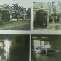 BRI Malang Sutoyo - Tanah & bangunan SHM No. 119 luas 240 M2 terletak di Desa Tirtomoyo Kecamatan Pakis Kabupaten Malang