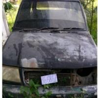 Pemda Muratara Lot 49: Kendaraan Bermotor Roda Empat, Merk Toyota Kijang Tipe KF-80, Tahun 2002, Nomor Polisi BG 68 G