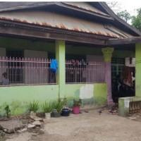 Tanah/bangunan  SHM NO 535 luas 625 m2,  di Jl.U Pandang-Maros (sekarang jl perintis kemerdekaan) Kel Sudiang  Kota Makassar (BNI Syariah)