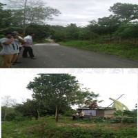 Sebidang tanah seluas 4.430 m2, sesuai SHM No.282, terletak di Kelurahan Kariangau, Balikpapan
