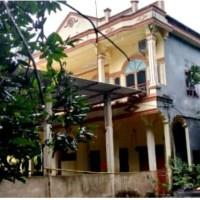 1 paket Tanah/bangunan   SHM No.00844  luas 220 m2 dan  SHM No 00824  Luas 615 m2  di  Kel Sapanang, Kec Bungoro Kab. Pangkep (BNI Syariah)