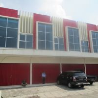 PT Bank Papua: Tanah&bangunan SHM No. 2604 luas 95 m2, di Jl. Barito No. 81 A, Kel. Mlatiharjo, Kec. Semarang Timur, Kota Semarang