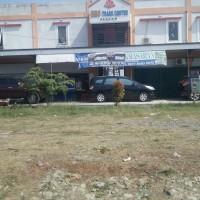 BRI SYARIAH BOGOR = SHGB 1109 LT 12 m2 di Komplek Ruko BBS Trade Center Parung Blok B Nomor 1, Jalan Metro Parung , Waru, Parung, Kab Bogor
