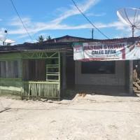 """PNM Sidikalang"" tanah SHM No.134 luas 193 m2 berikut Bangunan di Desa Lawe Sumur, Kec Bambel, Kab Aceh Tenggara"
