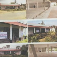 Sinarmas (4):Tanah berikut bangunani SHM No. 745 luas tanah 3.068 m2  di Gerning, Tegineneng Pesawaran