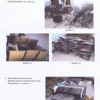 Kaper Kemenkeu NTT - 1 (satu) Paket Barang-barang Inventaris (Gedung Keuangan Negara Kupang)