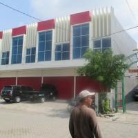 PT Bank Papua: Tanah&bangunan SHM No. 2605 luas 86 m2, di Jl. Barito No. 81 A, Kel. Mlatiharjo, Kec. Semarang Timur, Kota Semarang