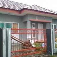 1 (satu) bidang tanah seluas 98 m2 terletak di Jalan Zebra Indah Blok D No 2, Birobuli Utara, Palu Selatan, Kota Palu BTN