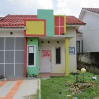 3 PT BTN Jambi Melelang Sebidang tanah seluas  87 m² sesuai SHM No. 6675