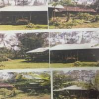 Sinarmas (5): Tanah kosong SHM No. 2544 luas tanah 1221 m2 di Natar, Lampung Selatan,