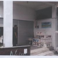 BPR Kanaya (26-04)2b : Sebidang T/B sesuai SHM No. 1199 luas 39 m2 terletak di Kel. Seririt, Kec. Seririt, Kab. Buleleng