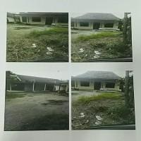 Bank Jatim Pare - Tanah & bangunan rumah terletak di Ds. Woromarto Kec. Purwoasri Kab. Kediri - Jawa Timur