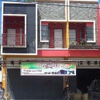 BRI Majene : Tanah seluas 110 M2, SHM No.133, berikut bangunan diatasnya terletak di Desa/Kelurahan Lembang, Kec. Banggae Timur, Kab. Majene