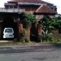 PT BPR MAS: Tanah&bangunan SHM No. 3721 luas 211 m2, di Jl. Yos Sudarso Kav. 3721, Kel. Ungaran, Kec. Ungaran Barat, Kab. Semarang