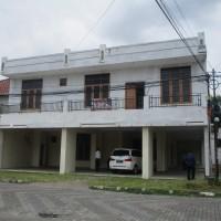 BNI Syariah Ygy, 1 bidang tanah berikut bangunan diatasnya SHM 07033 luas 441 m2 di Condongcatur, Depok, Sleman, DIY