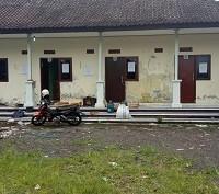 PNM Cab.Dps : Sebidang Tanah dan Bangunan SHM No. 3906/390 M² terletak di Kelurahan Padangkerta,Kec/Kab Karangasem