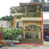 PT Bank Mandiri: Tanah&bangunan SHM No. 6917 luas 90 m2, di Perum Pudak Payung Sejati Blok D No. 6, Pudakpayung, Banyumanik,Semarang