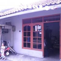 PT BPR MAS: Tanah&Bangunan SHM No. 308 luas 101 m2, di Kel. Gabahan, Kec. semarang Tengah, Kota Semarang