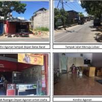 Tanah SHM 00797 luas 106 m² berikut bangunan di Desa/Kel LOKA Kecamatan UJUNG BULU Kab Bulukumba (PNM)