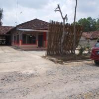 BSM(3): Tanah & Bangunan, LT 724 m2 LB 136 m2, SHM No.1107, Di Kelurahan Rejo Mulyo, Kota Metro