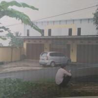 PT BPR MAS: Tanah&bangunan SHM No (1817,1818,1819) luas 277 m2, di Desa Bergas Kidul, Kec. Bergas, Kab. Semarang