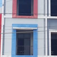 BRI Majene : Tanah seluas 111 M2, SHM No.00236, berikut bangunan diatasnya terletak di Kelurahan Lembang, Kec. Banggae Timur, Kab. Majene