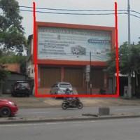 PT Bank Mandiri: Tanah&bangunan SHM No. 4472 luas 294 m2, di Letjend Urip Sumoharjo No. 38, Kel. Wonosari, Ngaliyan, Kota Semarang