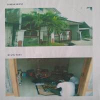 PT BPR MAS: Tanah&bangunan SHM No. 1064 luas 127 m2, di Perbalan, Desa Mranggen, Kec. Mranggen, Kab. Demak