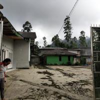BRI Kelapa Gading : Sebidang tanah berikut bangunan di Kampung Sinapeul RT04 RW.11 No.52 Blok Barutunggul, Kec.Rancabali