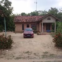 BSM(1): Tanah & Bangunan, LT 651 m2 LB 121 m2, SHM No.369, Di Desa Sukadana Ilir, Kab. Lampung Timur