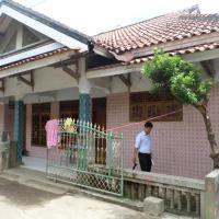 Sebidang tanah seluas 232 m2, berikut bangunan SHM No.470  Kecamatan Taktakan, Kabupaten Serang