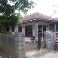 Sebidang tanah seluas 233 m2 berikut bangunan, SHM No.674    Desa Labuan, Kecamatan. Labuan, Kabupaten Pandeglang.