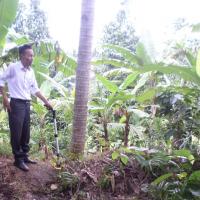 Sebidang tanah seluas 537 m2 SHM No.173  Desa Banjar, Kecamatan Banjar, Kabupaten Pandeglang.