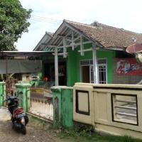 Sebidang tanah seluas 105 m2 berikut bangunan,SHM No.1319 Kel Pagadungan, Kec Karangtanjung, Kab Pandeglang.