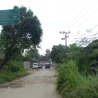 Sebidang tanah seluas 225 m2, SHM No.00527  Desa Kadubale, Kecamatan. Banjar, Kabupaten Pandeglang.