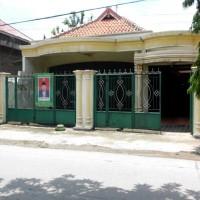 PT BPR MAS: Tanah&bangunan SHM No. 03063 luas 357 m2, di Jl. Jatikusuman Raya, Kel. Mranggen, Kec. Mranggen, kab. Demak