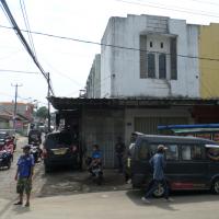 Sebidang tanah seluas 85 m2 berikut bagunan Ruko SHM No.1907  Kelurahan Pandeglang, Kecamatan Pandeglang, Kabupaten Pandeglang