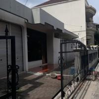 PT BPR MAS: tanah&bangunan SHM No. 4779 luas 301 m2, di Jl. Kendeng Barat II/6, Kel. Sampangan, Kec. Gajahmungkur,Kota Semarang