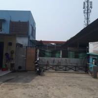 PANIN : Tanah SHGB 5211 berikut bangunan, Jalan Cinere Raya F1-11A Kota Depok