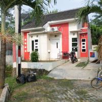 Sebidang tanah seluas 221 m2 berikut bangunan, SHGB No.4304 Kelurahan Serang, Kecamatan. Serang, Kota Serang.