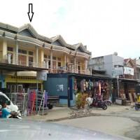 PT Bank Mandiri: 1 bidang tanah luas 90 m2 berikut bangunan diatasnya, terletak di Kel. Hinekombe, Kec. Sentani, Kab. Jayapura