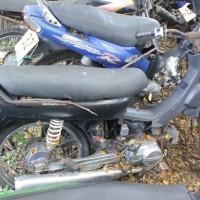 51. Pemkot: 1 (satu) unit sepeda motor Honda Astrea tahun 2001 Nopol DR 2168 AK
