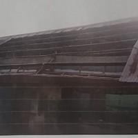1 paket bongkaran Bangunan Gedung Pendidikan Permanen yang dihapuskan seluas 474 m2 terletak di Jalan Sultan Salahudin Nomor 33 Kota Bima.